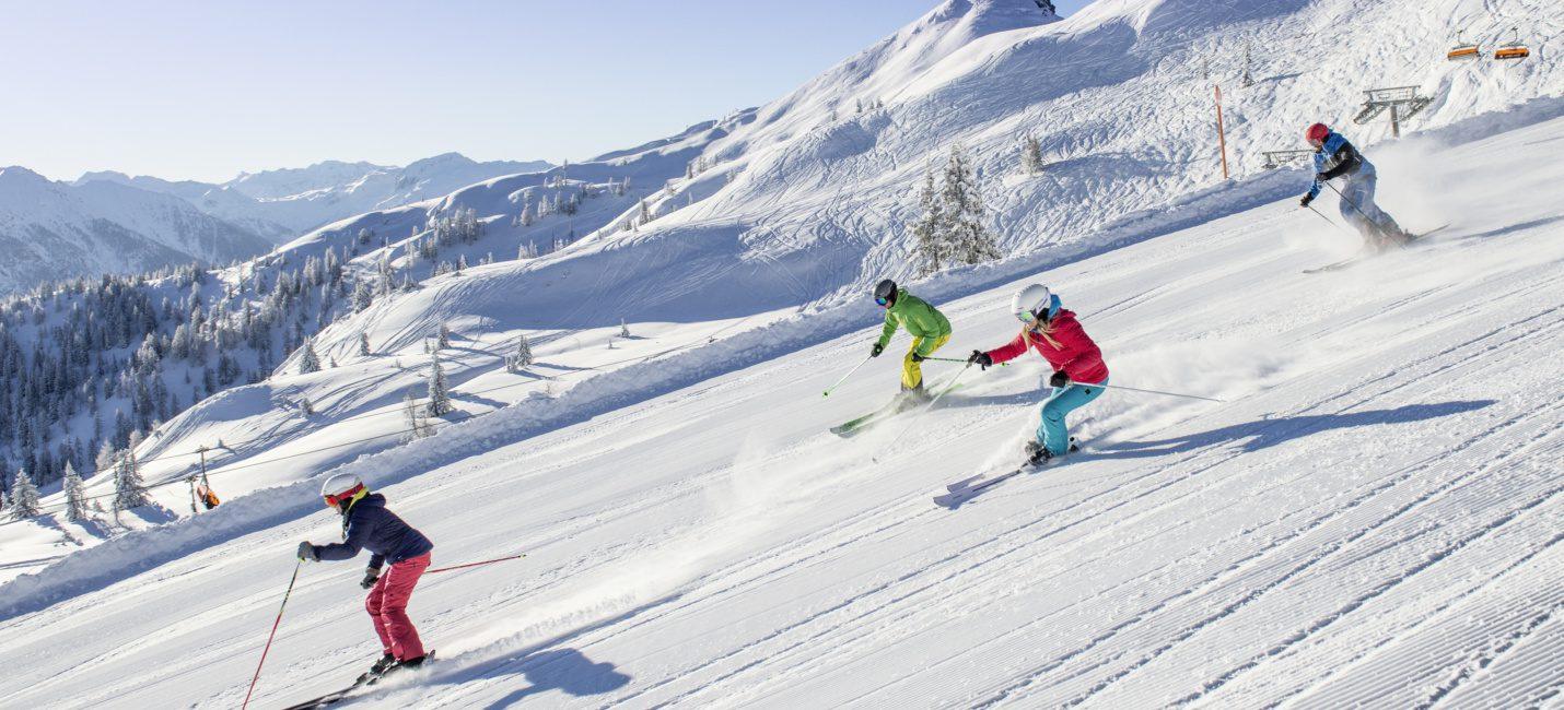 Winterbild Pauschalen