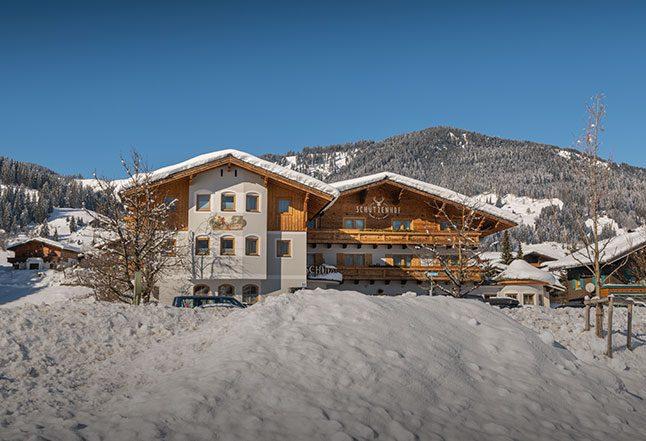 3 Hotel Traditions Gasthof In Flachau Salzburger Land