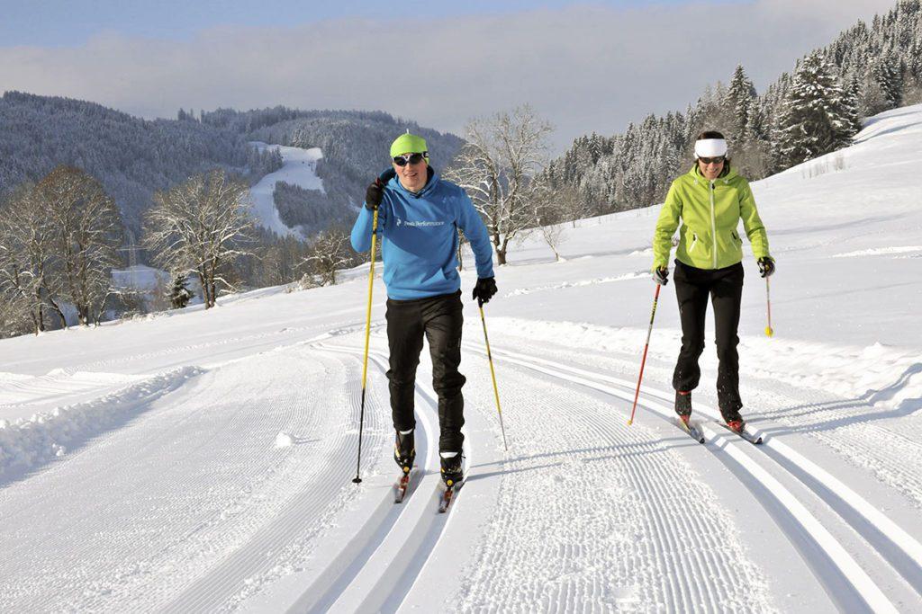 winter ski holidays in flachau ski amad salzburger land. Black Bedroom Furniture Sets. Home Design Ideas