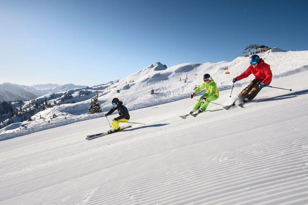 Winter- & Skiurlaub in Flachau, Ski amadé, Salzburger Land
