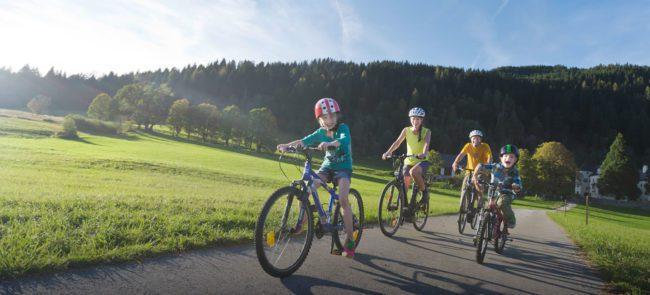 Sommerpauschalen, Sommerurlaub in Flachau, Salzburger Land