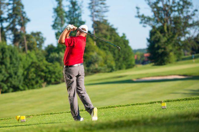 Golfen - Sommerurlaub in Flachau