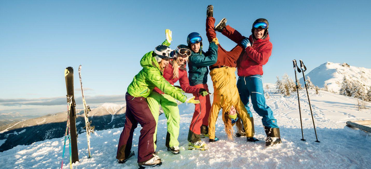 Flachau Wintershooting 2014