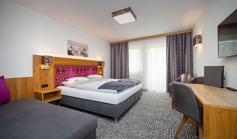 Zimmer in Flachau, Schützenhof